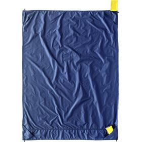 Cocoon Picnic/Outdoor/Festival Coperta di soccorso 1000mm, blu